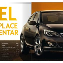 Captur Opel Astra 1