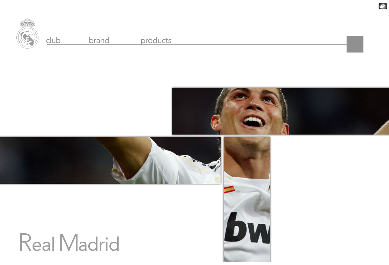 Captura App Real Madrid 1