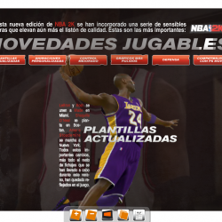 Captura NBA2K 2