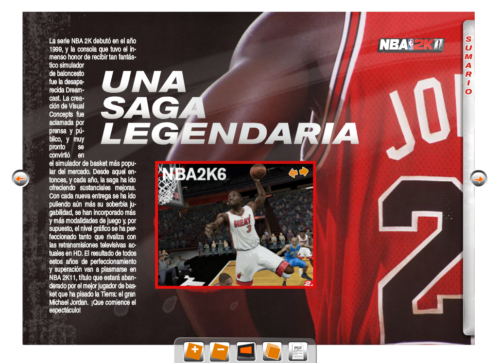 Captura NBA2K 3