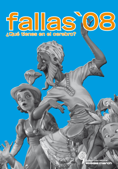 Fallas 08