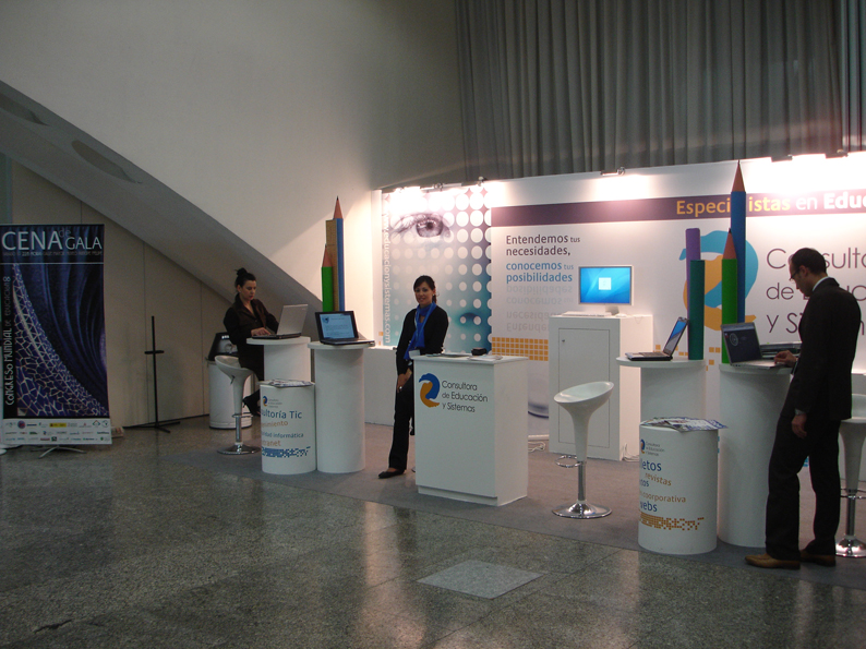 Stand ceys-foto